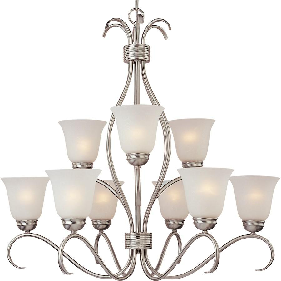 Maxim Lighting Basix Chandelier