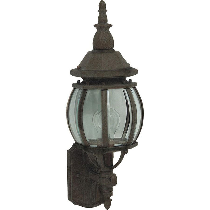 "Maxim Lighting 19"" Crown Hill 1-Light Outdoor Wall Lantern"