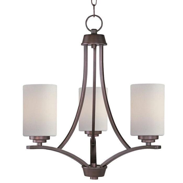 Maxim Lighting Deven 3 Light Chandelier