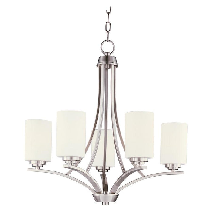 Maxim Lighting Deven 5 Light Chandelier