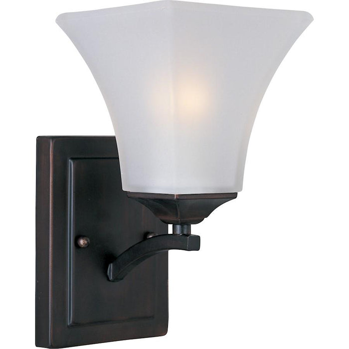 Maxim Aurora 1-Light Wall Sconce