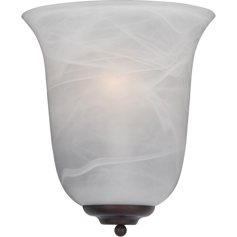 Maxim Lighting 1-Light Wall Sconce 11""