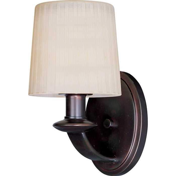 Maxim Finesse 1-Light Wall Sconce