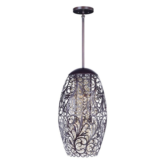 Maxim Lighting Arabesque 6 Light Pendant