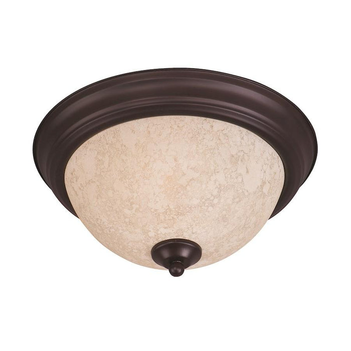 Maxim Lighting 1-Light Flush Mount, 11""