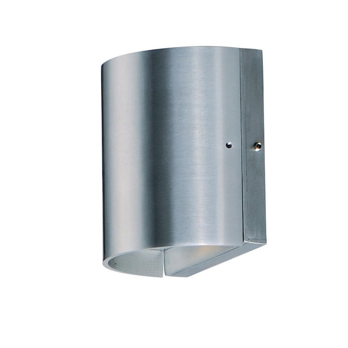 "Maxim Lighting 4.75"" x 4.75"" Lightray LED Outdoor Wall Sconce"