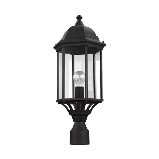 Sea Gull Lighting Sevier 1 Light Outdoor Post Lantern