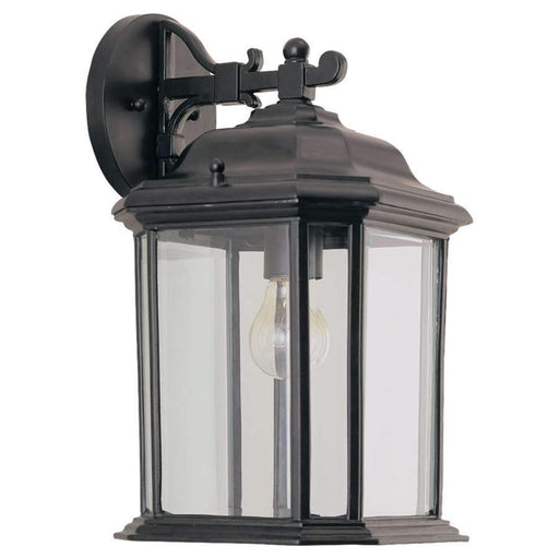 Sea Gull Lighting Kent Outdoor Wall Lantern