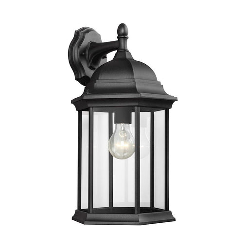 Sea Gull Sevier Large 1 Light Downlight Outdoor Wall Lantern