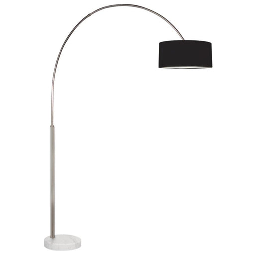 Sonneman Arc Shade Floor Lamp