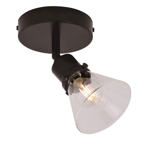 Vaxcel Fulton Directional Light, Bronze