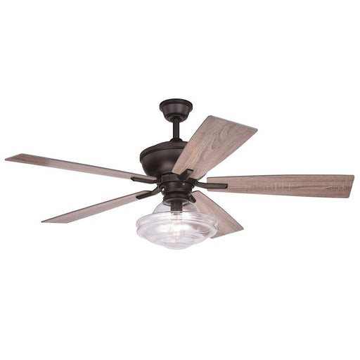 "Vaxcel Huntley 1 Light 52"" Ceiling Fan"