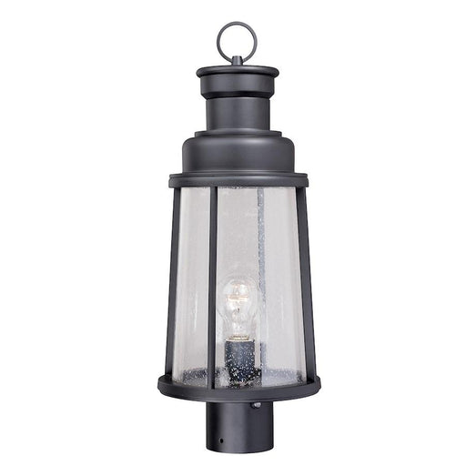 Vaxcel Coventry Outdoor Post Light, Dark Bronze