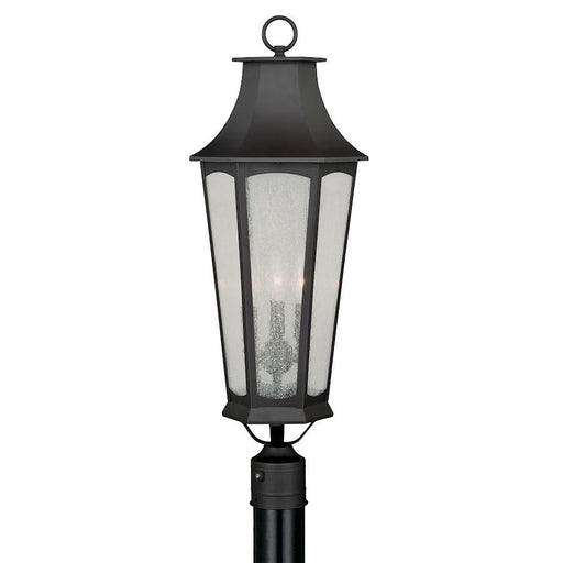 "Vaxcel Preston 10"" Outdoor Post Light"