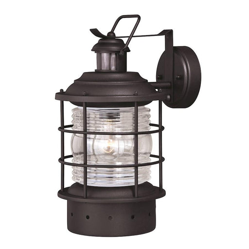 "Vaxcel Hyannis Dualux 8"" Outdoor Wall Light"