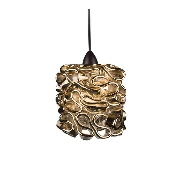 "WAC Lighting Candy 5"" Pendant"
