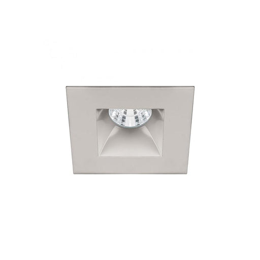 "WAC Lighting Precision Oculux 2"" LED Square Open Reflector Recessed Downlight"
