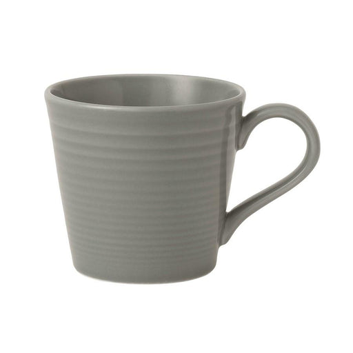 Gordon Ramsay by Royal Doulton Maze Dark Grey Mug