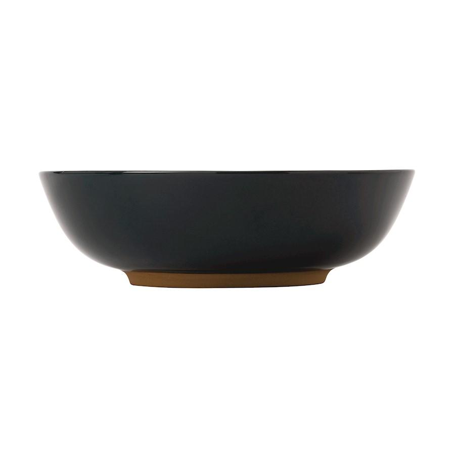Barber and Osgerby for Royal Doulton Olio Blue Pasta Bowl