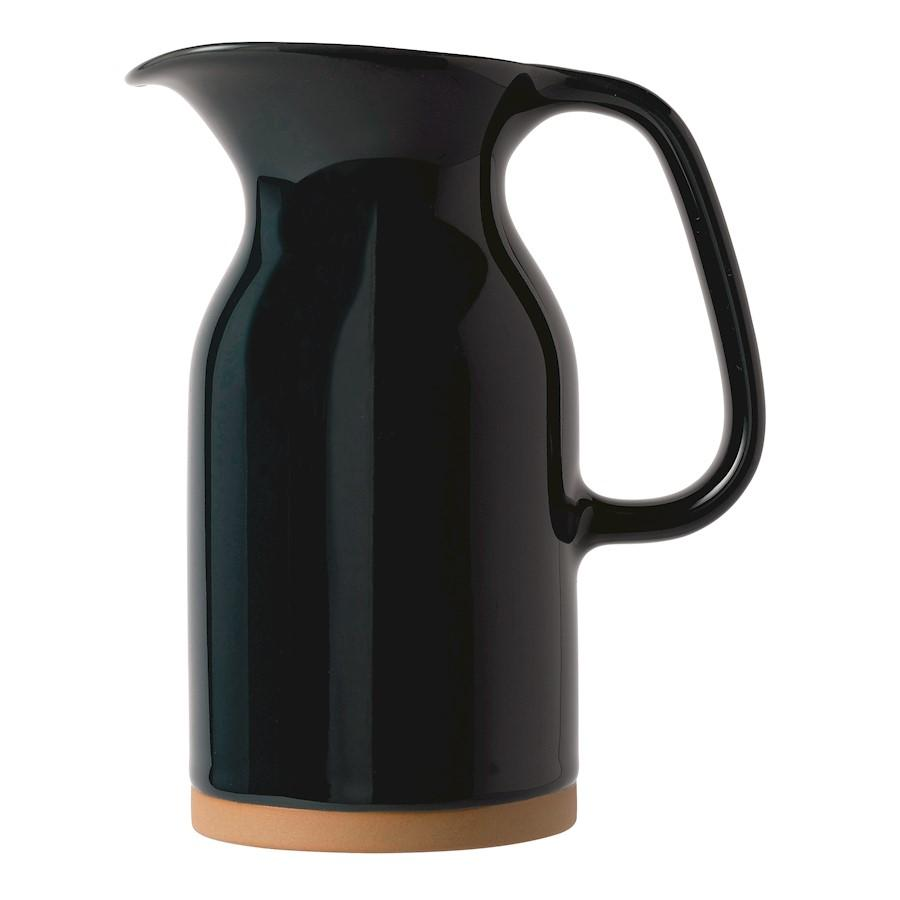 Barber and Osgerby for Royal Doulton Olio Blue Medium Pitcher