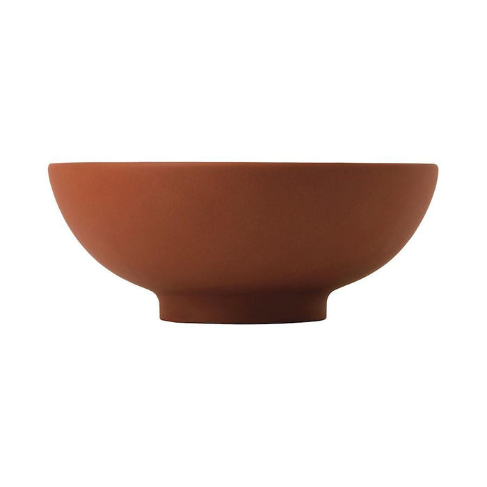 Barber and Osgerby for Royal Doulton Olio Red Medium Bowl