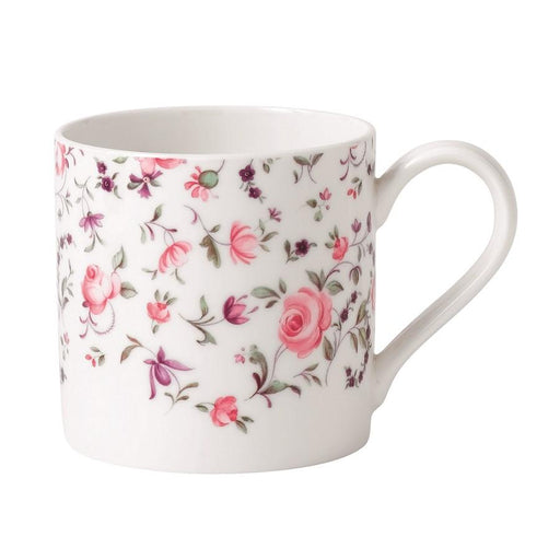 Royal Albert Rose Confetti Modern Causal Mug