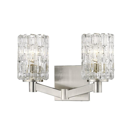Z-Lite Aubrey Bathroom Vanity Lighting