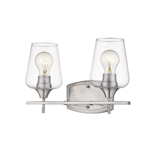 Z-Lite Joliet Bath Vanity Light