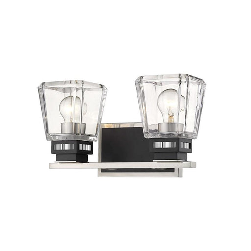 Z-Lite Jackson Bathroom Vanity Lighting