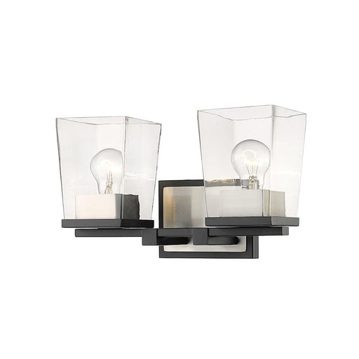 Z-Lite Bleeker Street Bathroom Vanity Lighting