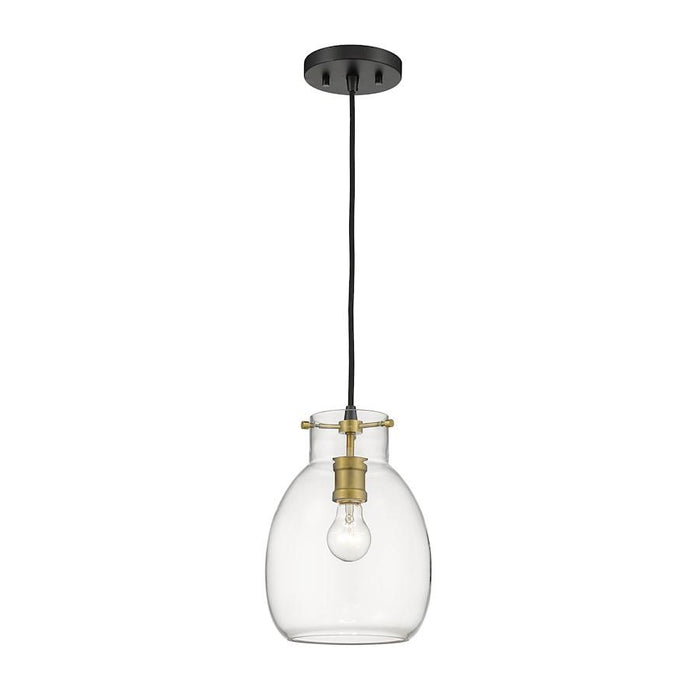 Z-Lite Bella 1 Light Mini Pendant