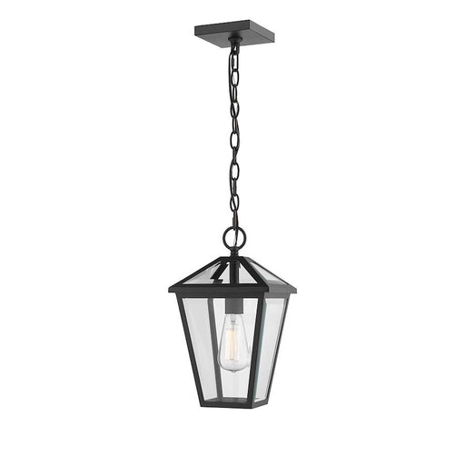 Z-Lite Talbot Outdoor Chain Mount Ceiling Fixture
