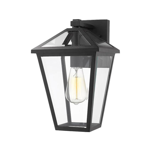 Z-Lite Talbot 1 Light Outdoor Medium Sconce