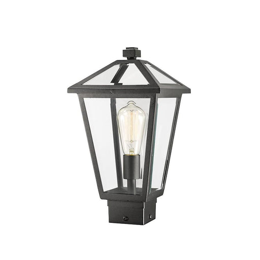 Z-Lite Talbot Outdoor Post Mount Fixture