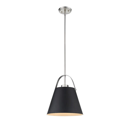 Z-Lite Z-Studio 1 Light Pendant