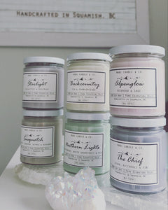 Moni Candle & Co. E-Gift Card