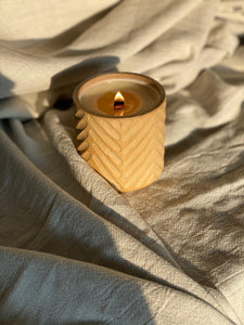 Limited-Edition Golden Hour Soy Candle