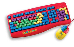 Typing FunKeyboard helps young kids learn basic skills