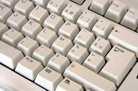 French Keyboard