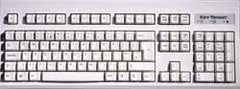 British English Keyboard