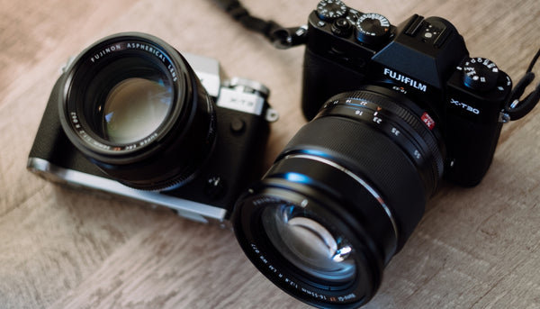 FUJIFILM XF 50MM F1.0 R WR OVERVIEW