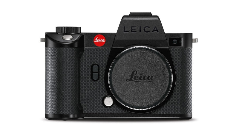 Leica SL2-S Overview