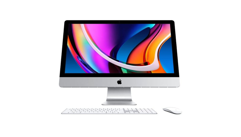 Apple Announces Major Update for 27-inch iMac