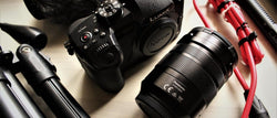 PANASONIC WILL ANNOUNCE ITS NEW LUMIX S5 FULL-FRAME CAMERA ON SEPTEMBER 2