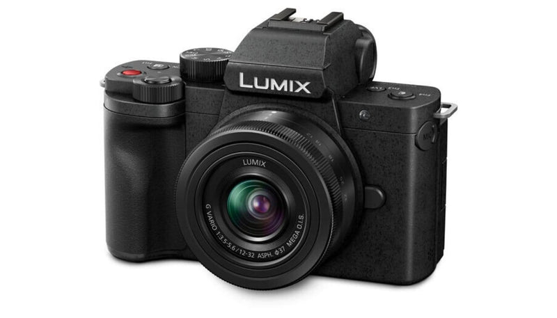The Panasonic Lumix G100: A Mighty Mirrorless for Content Creators?
