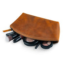 Londo Genuine Leather Versatile Gondola Style Handbag -