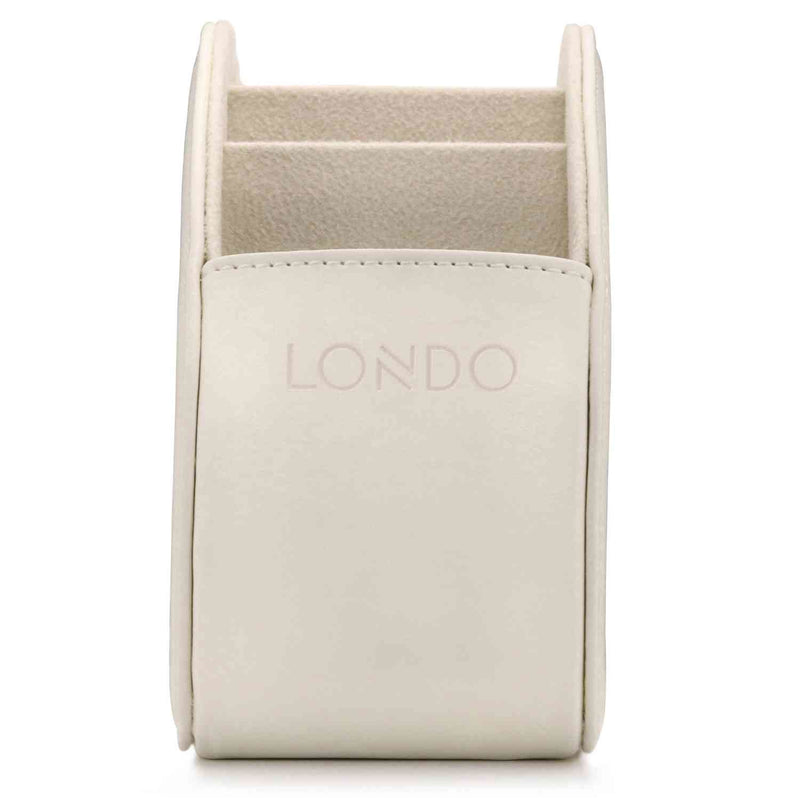 Londo Remote Control Holder with 5 Pockets - Store DVD