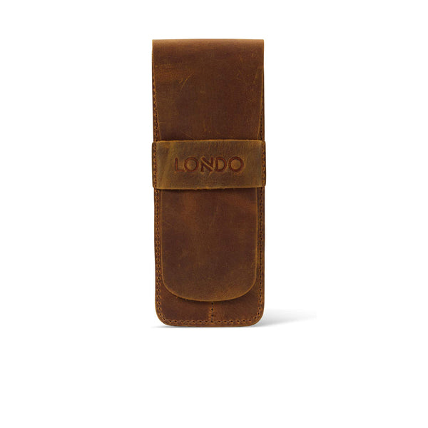 londo-top-grain-leather-pen-and-pencil-case-with-tuck-in-flap-two-compartment-camel