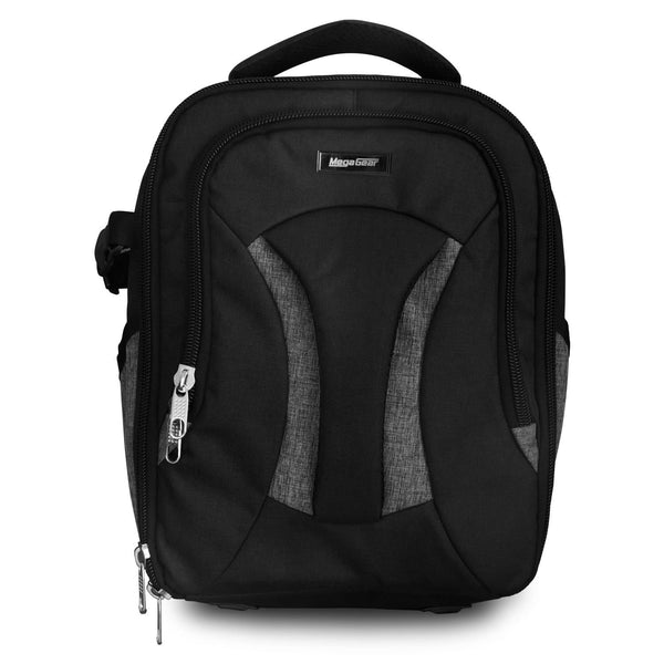 MegaGear Burney SLR DSLR Camera and Laptop Backpack with
