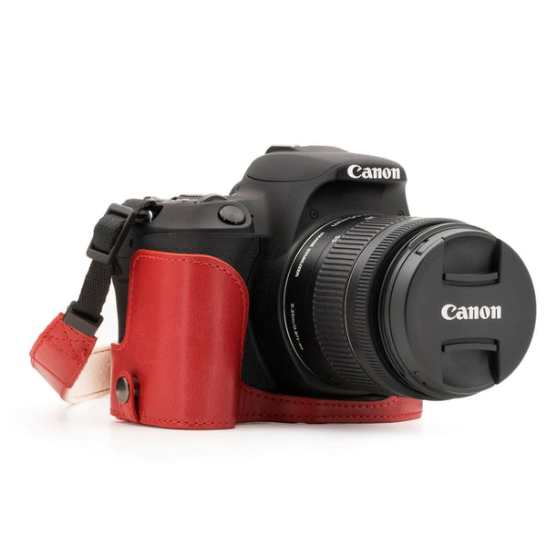 MegaGear Canon EOS Rebel SL3 250D Kiss X10 SL2 X9 200D Ever
